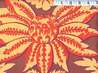 Brown Brandon`s Brocade Home Dec. Fabric