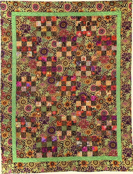 Embers Quilt Fabric Pack