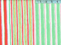 Pastel Regimental Stripe