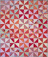 Eton Mess Quilt Fabric Pack