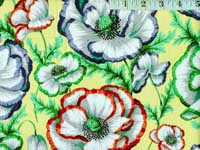 Sage Banded Poppy