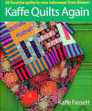 Kaffe Quilts Again