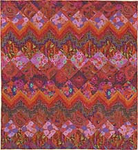 Cayenne Quilt Fabric Pack