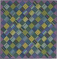 Even Weave Quilt Fabric Pack
