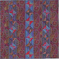 Paisley Columns Quilt Fabric Pack