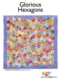 Glorioius Hexagons Booklet
