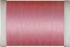 Cerise Pink Cotton Thread
