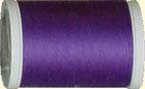 Deep Violet Cotton Thread