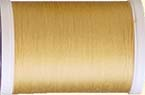 Temple Gold Cotton Thread