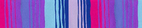 Blue/Purple Phase Stripe (wide)