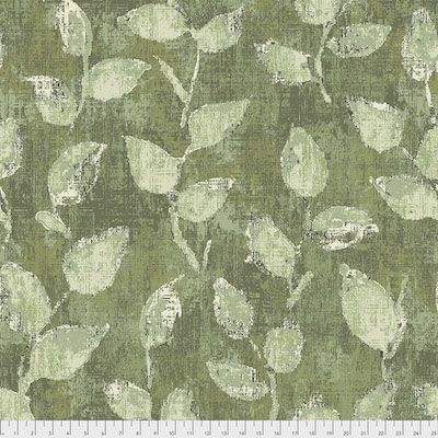 Underwood Green Backing Fabric (2-1/8 yards)