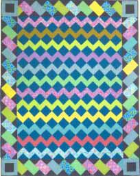 Rick Rack Quilt Fabric Pack