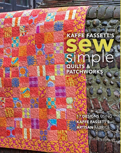 Sew Simple Quilts and Patchworks Book