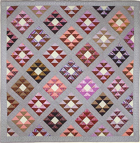 Shadow Play Quilt Fabric Pack
