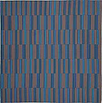 African Stripe Quilt Fabric Pack