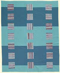 Simple Strata Quilt Fabric Pack