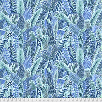 Farmyard Feathers Tropical