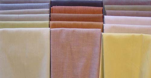 Stone Shot Cotton Reg. Qtr. Yd. Assortment