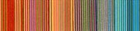 Caterpillar Woven Stripe Half Yard Assortment