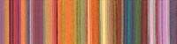 Exotic Woven Stripe Half Yard Assortment