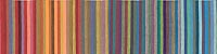 Narrow Woven Stripe Half Yard Assortment