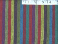 Narrow Dark Woven  Stripes