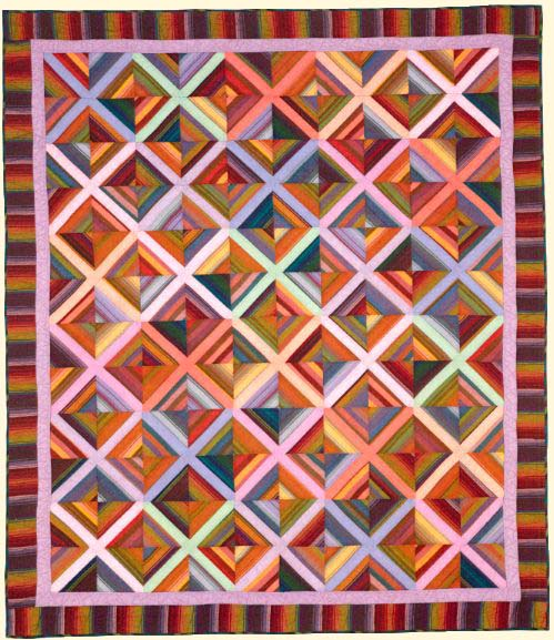 X-Effect Quilt Fabric Pack
