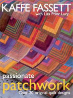 Passionate Patchwork (Soft Cover)