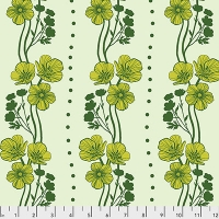 New Buttercups Lime