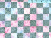 Quartz Chess Batik