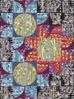 Bodacious Blooms Fabric Pack