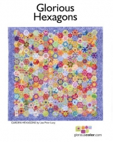 Glorious Hexagons Supplemental Instruction Booklet
