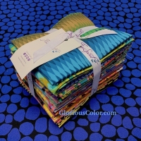 Day Fat Quarter Bundle