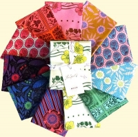 Triple Take Fat Quarter Bundle