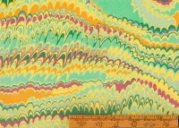 Spring End Papers