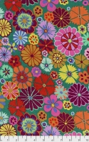 Folk Flower Multi