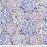 Millefiore Pastel 108 inches wide