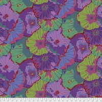 Lotus Leaf Purple 108 inches wide