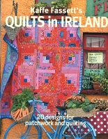 Kaffe Fassett`s Quilts In Ireland 2