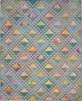 Ripples Quilt Fabric Pack
