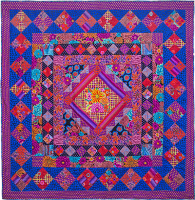 Russian Knot Garden Quilt Fabric Pack