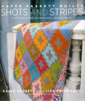 Shots and Stripes Book