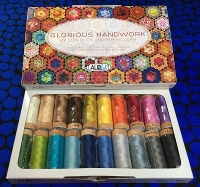 Glorious Handwork Thread Set