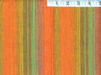 Exotic Earth Woven Stripes