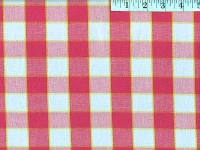 Sky Checkerboard Ikat