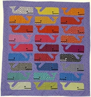 L`il Squirts Quilt Fabric Pack