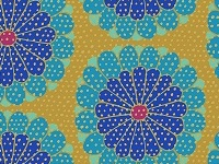 Glorious Color - quilt fabric and kits from Kaffe Fassett