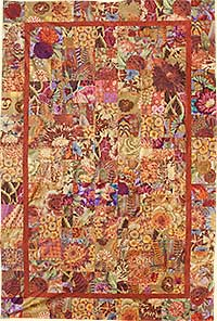 Autumn Potpourri Quilt Fabric Pack