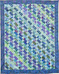 Cascade Quilt Fabric Pack