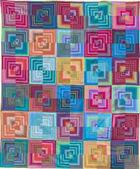 Confetti Quilt Fabric Pack